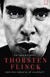 Cover for Thorsten Flinck : En självbiografi