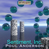 Cover for Sentiment, Inc.
