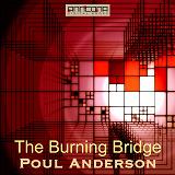 Cover for The Burning Bridge