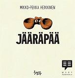 Cover for Jääräpää