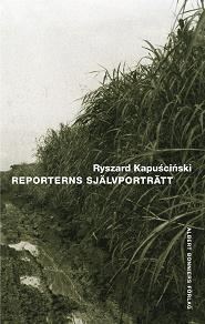 Cover for Reporterns självporträtt
