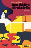 Cover for Den ihålige direktören