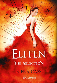 Cover for The Selection 2 - Eliten