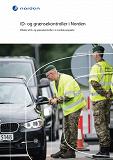 Cover for ID- og grænsekontroller i Norden