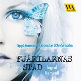 Cover for Fjärilarnas stad
