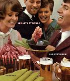 Cover for Skratta åt räkor