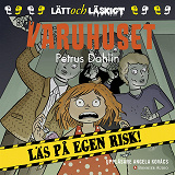 Cover for Varuhuset
