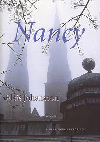 Cover for Nancy