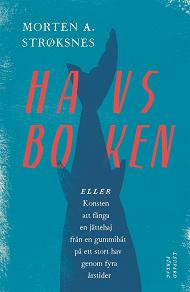 Cover for Havsboken