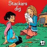 Cover for K för Klara 7 - Stackars dig