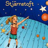 Cover for K för Klara 10 - Stjärnstoft