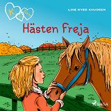 Cover for K för Klara 12 - Hästen Freja
