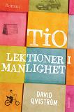 Cover for Tio lektioner i manlighet