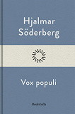 Cover for Vox populi