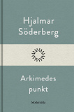 Cover for Arkimedes punkt