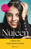 Cover for Nujeen