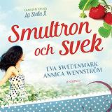 Cover for Smultron och svek