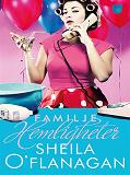 Cover for Familjehemligheter