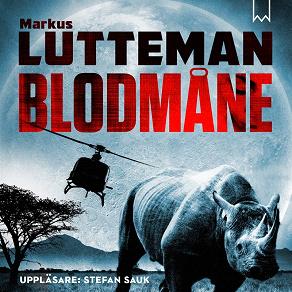 Cover for Blodmåne