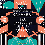 Cover for Barabbas