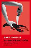 Cover for Husmoderns död och andra texter