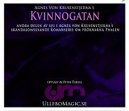 Cover for Kvinnogatan