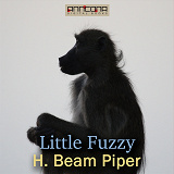 Cover for Little Fuzzy