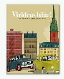 Cover for Världens bilar