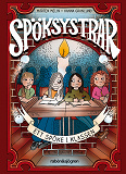 Cover for Spöksystrar 2. Ett spöke i klassen