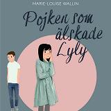Cover for Pojken som älskade Lyly
