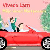 Cover for Miljonären Mårtensson