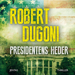 Cover for Presidentens heder