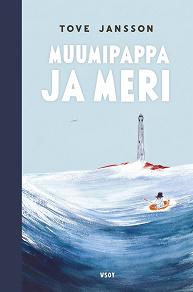 Cover for Muumipappa ja meri