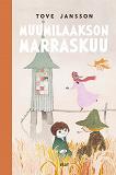 Cover for Muumilaakson marraskuu