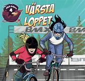 Cover for Värsta loppet