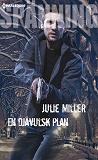 Cover for En djävulsk plan
