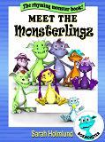 Cover for Meet The Monsterlingz
