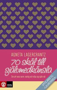 Cover for 70 skäl till självmedkänsla