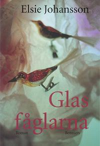 Cover for Glasfåglarna