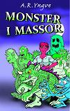 Cover for Monster i massor