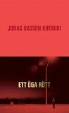 Cover for Ett öga rött
