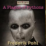 Cover for A Plague of Pythons