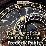 Cover for The Day of the Boomer Dukes