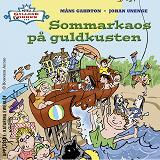 Cover for Sommarkaos på Guldkusten