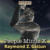 Cover for People Minus X