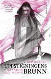 Cover for Mistborn. Uppstigningens brunn. Del 2