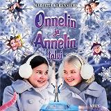 Cover for Onnelin ja Annelin talvi