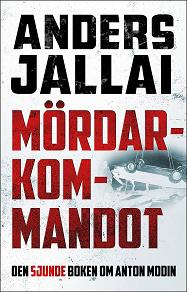 Cover for Mördarkommandot
