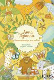 Cover for Anna Tizianna – Sommaräventyr och trolleri