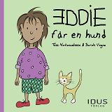 Cover for Eddie får en hund